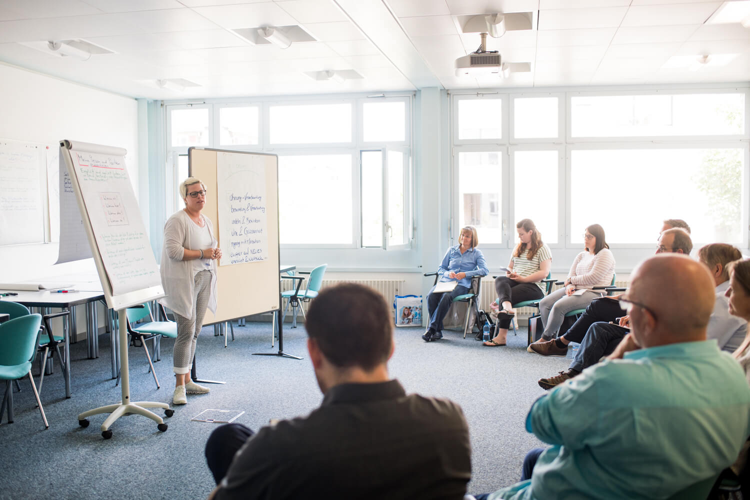 ONLINE-KURS: Selbstmanagement ist alles