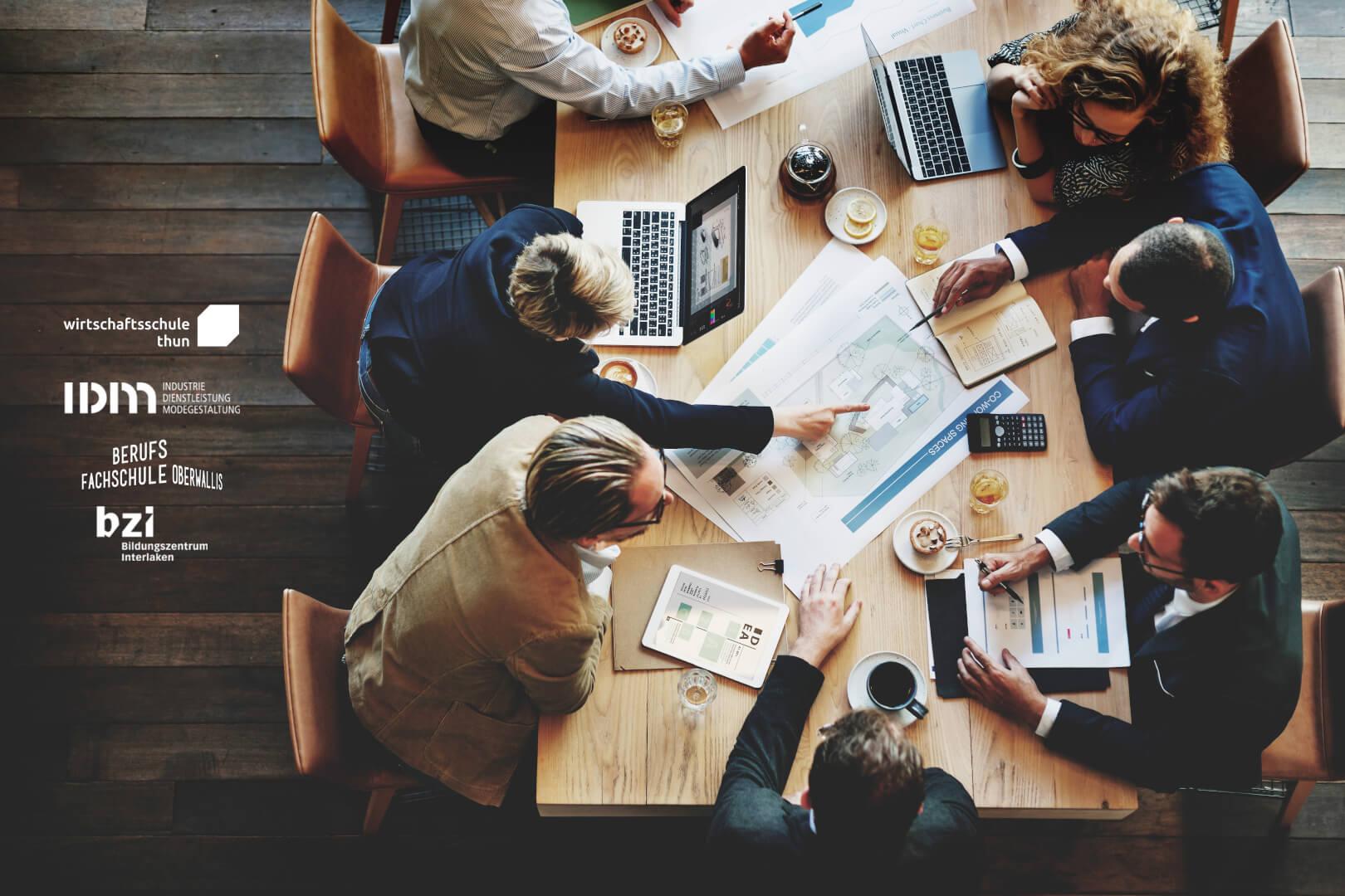 Teams Führen im KMU