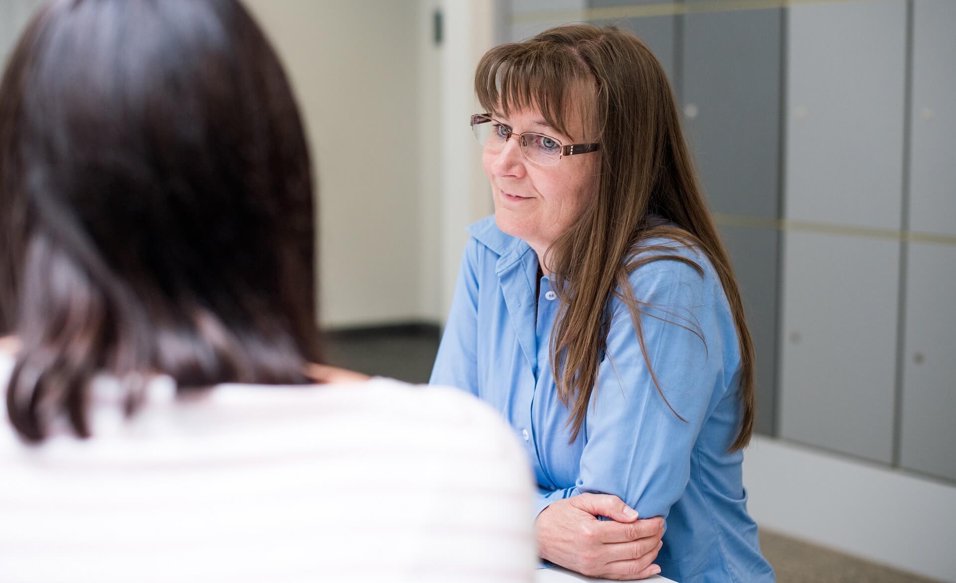 Diplomlehrgang für Berufsbildner/-innen mit SBFI-Anerkennung