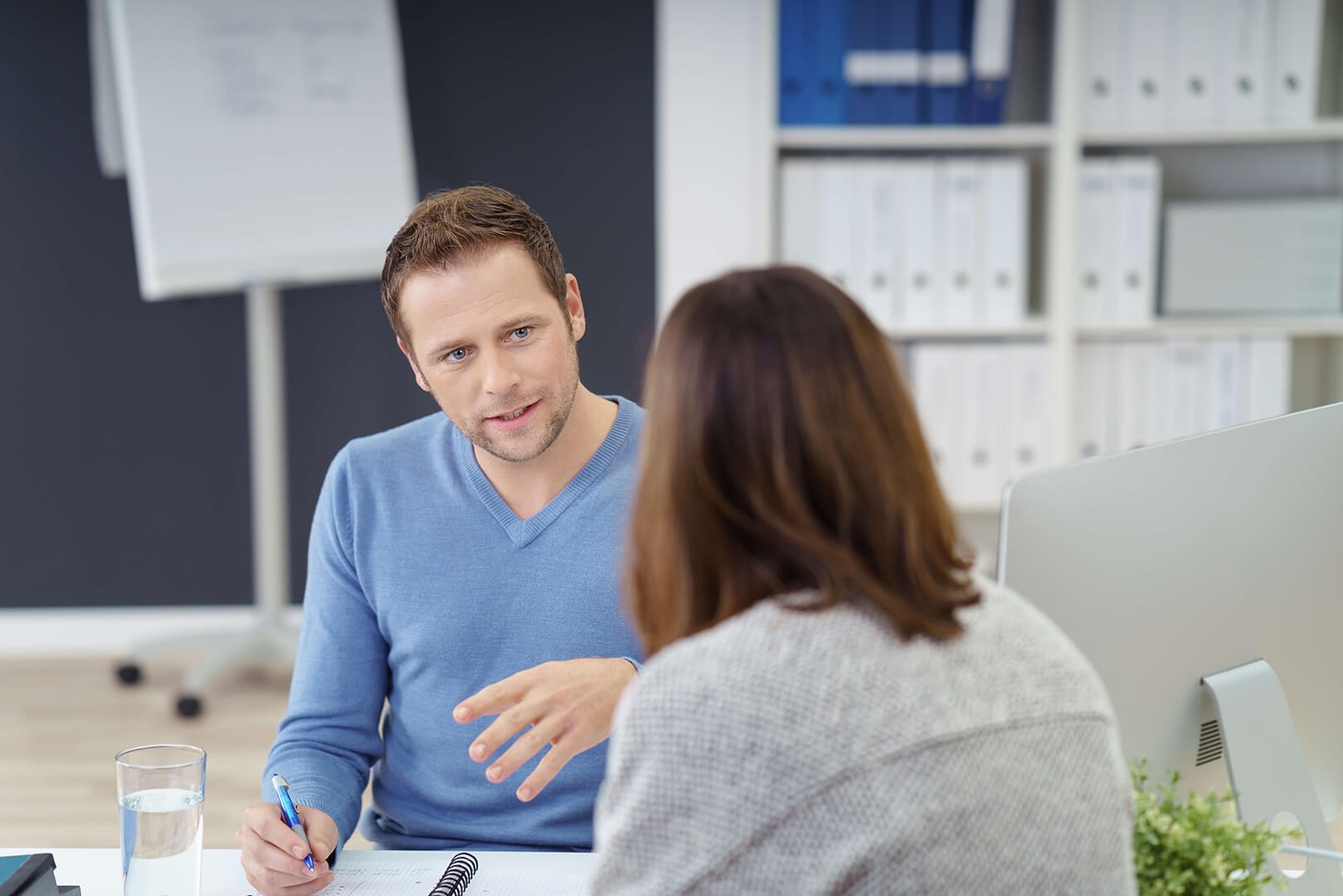 Sachbearbeiter/-in Sozialversicherungen edupool.ch