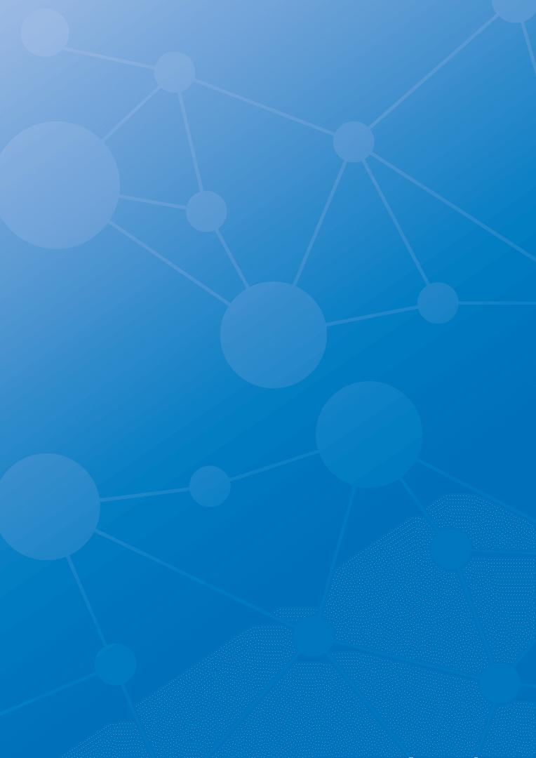 Netzwerk mit Mehrwert