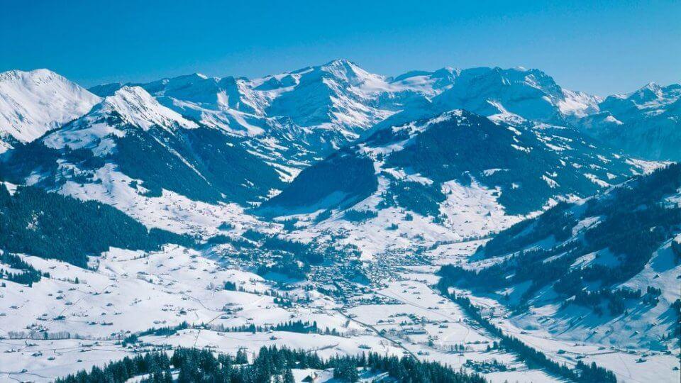 Schneesporttage 2021